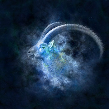 Planets in Capricorn – What is a Mer-goat?